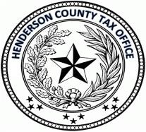 HC Tax Office Seal
