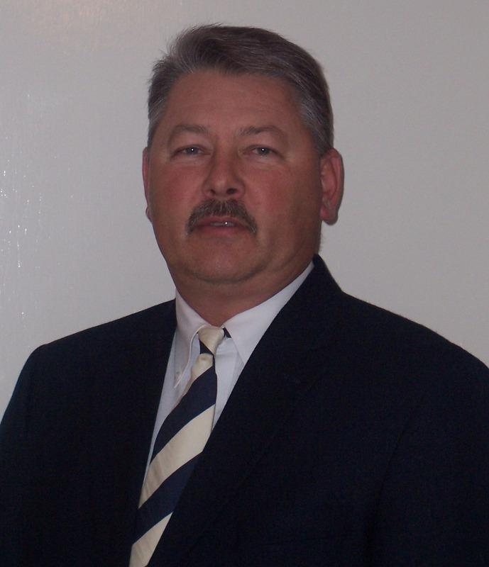 County Treasurer Henderson County
